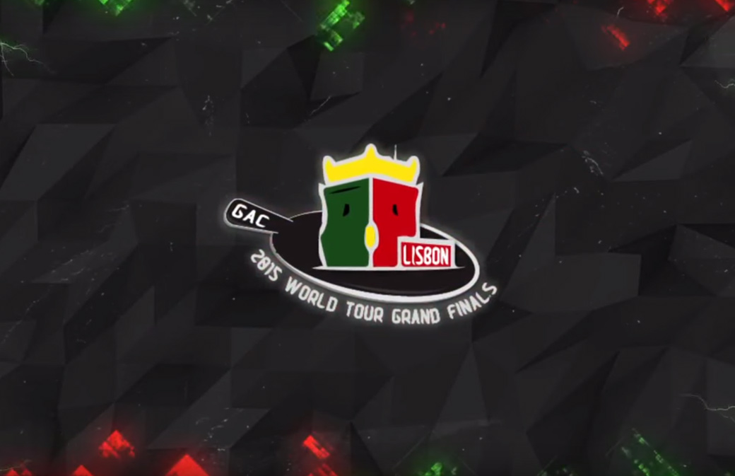 FAN Zhendong vs XU Xin (1/2)